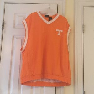 Team  Athletics UT Vest